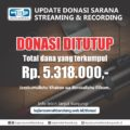 update donasi ssr